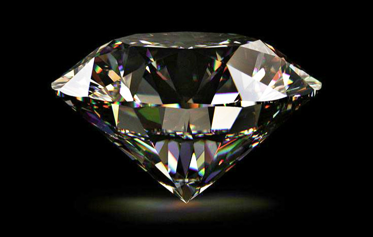 What is the Industrial Diamond?