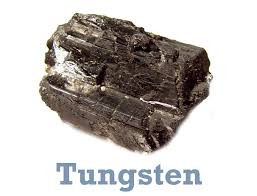 TUNGSTEN – A Metal of Superlatives