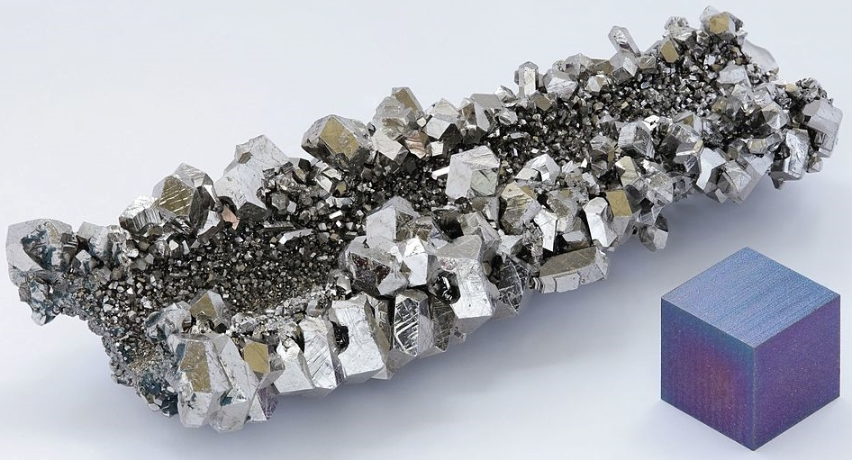Niobium A Material for Innovations