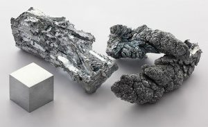refractory metal