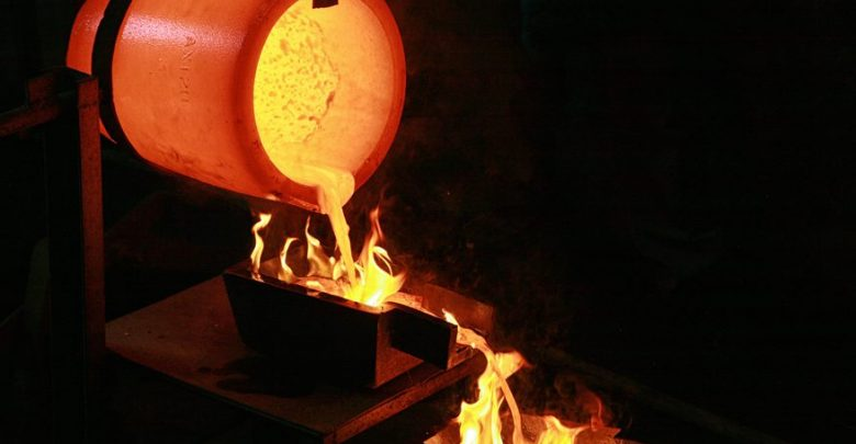 Top 10 Materials with Highest Melting Point in the World