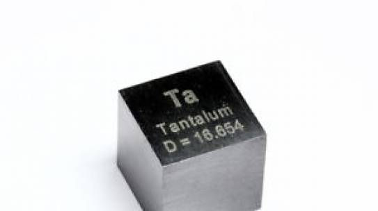Why Tantalum is Important