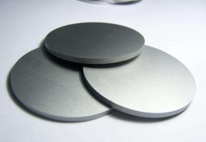 Molybdenum targets
