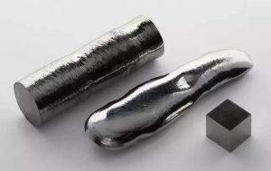 Rhenium Rod