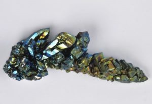 element vanadium oxidized