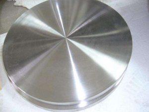 hafnium plate