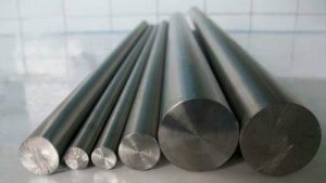 zirconium rod tube