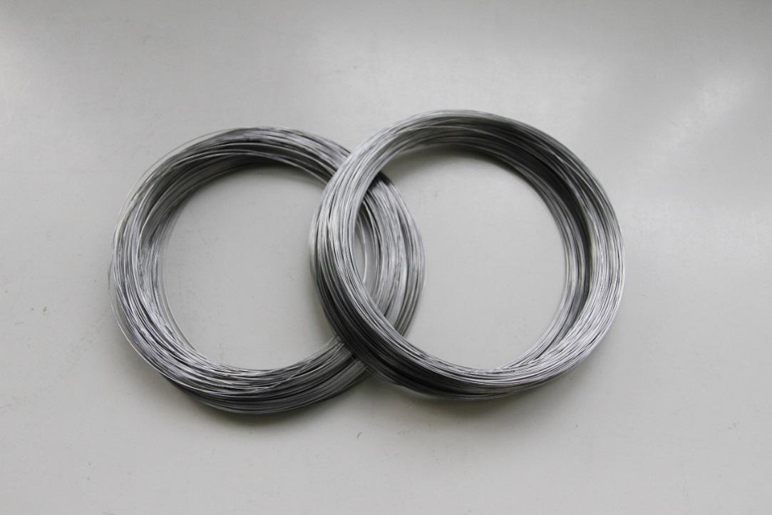 What Happens if Rhenium Is Alloyed to Niobium, Tungsten, and Tantalum?