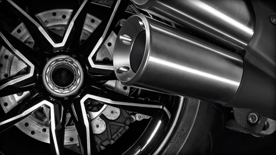 Applications of Titanium Alloy in Automobile Industry