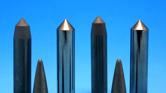 Why Can Beryllium Metal Be Applied for Missile?