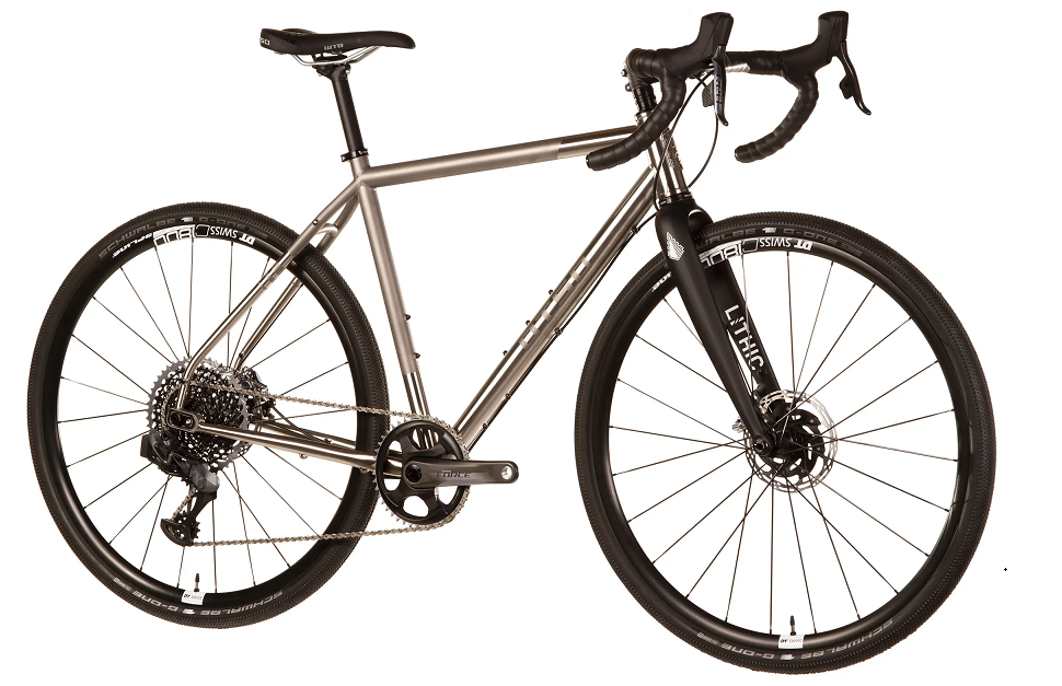 The Uses Of Titanium In Bicycle Industry
