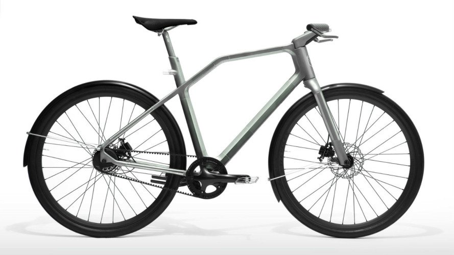 What Are the Uses of Titanium in Bicycle Industry?