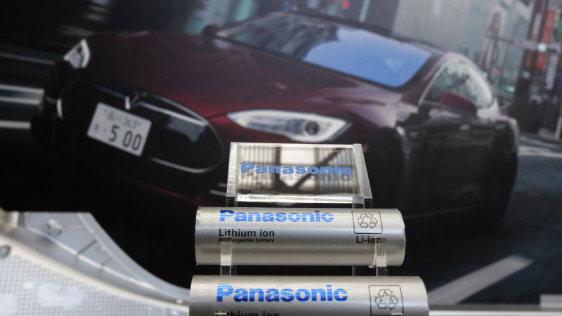 Both Tesla and Panasonic will Eliminate Cobalt from their Batteries