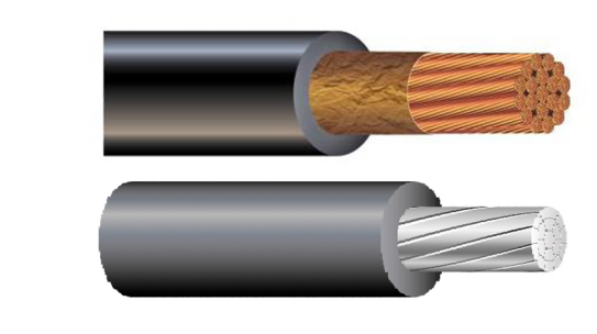 Aluminum Alloy Cable VS Copper Cable