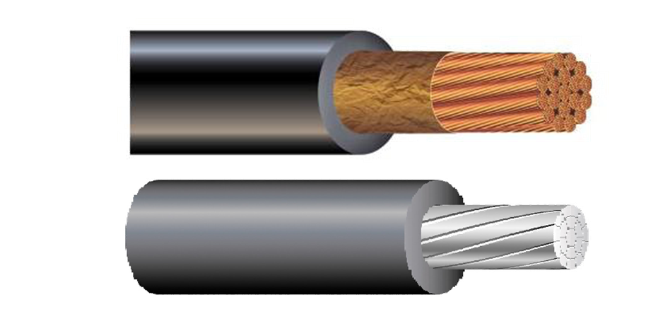Aluminum Alloy Cable VS Copper Cable
