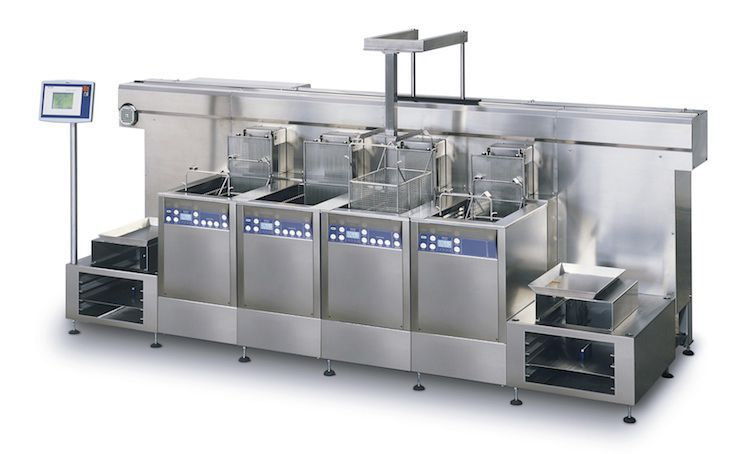 How Does the Ultrasonic Cleaning Machine Work in All Walks of Life?