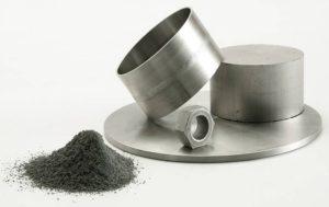Refractory Metal Powders