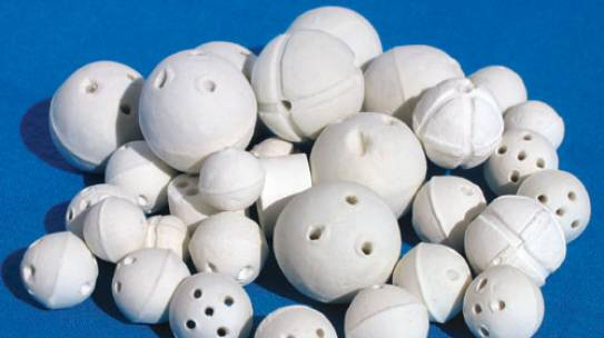 Applications of Special Oxide Refractories