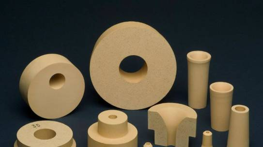 Brief Analysis of Applications of the Zirconia Refractories