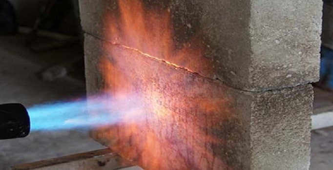 How is the New Technology applied in Refractories?