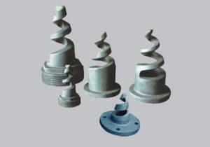 Silicon Carbide Nozzle