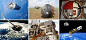 Space, Ocean, and Medicine