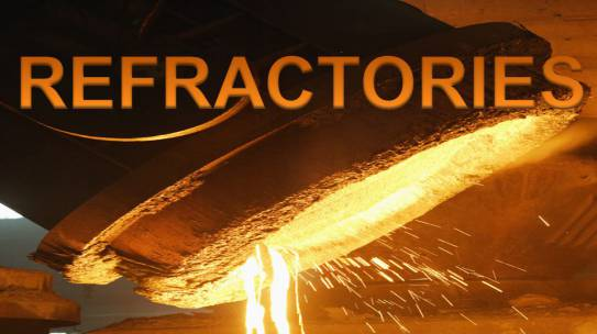 How Are High-performance Refractory Materials used in Modern Industries?