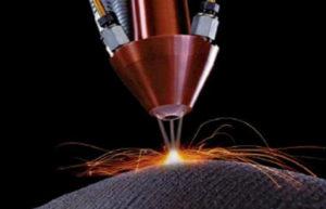 Electron Beam Smelting Furnace