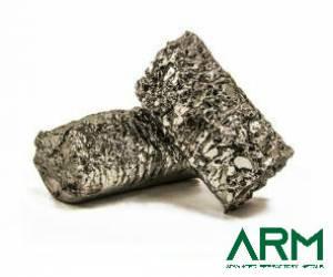 Hafnium Crystal Bar