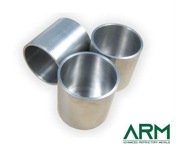 niobium-crucibles