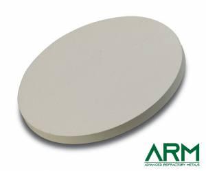 Niobium-Disc-Target