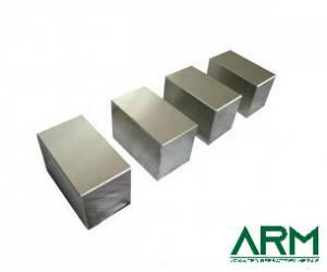 Niobium-ingot