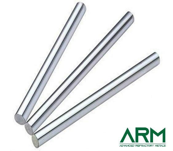 rhenium-rod