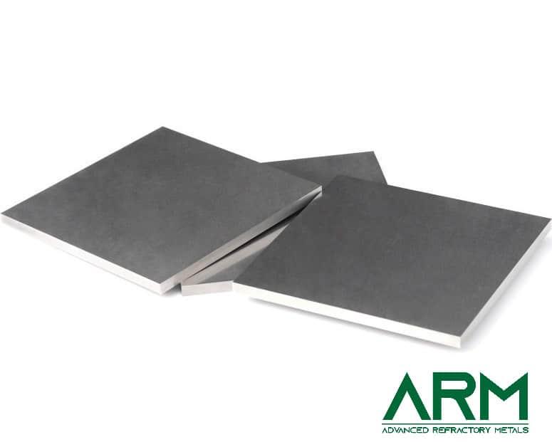 rhenium-sheets
