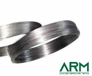 Rhenium-Wire