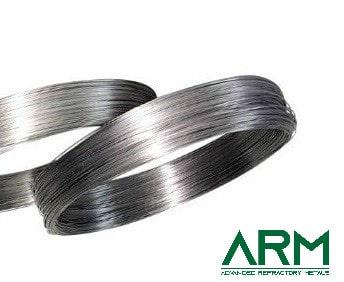 rhenium-wires