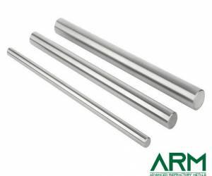 Titanium-Rods