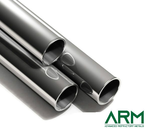 TM0165 Titanium Tube | Refractory Metals and Alloys