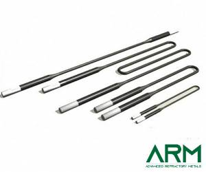 Molybdenum Heating Elements