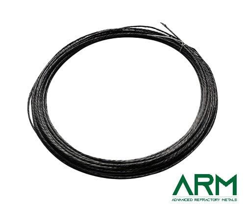 Molybdenum-Lanthanum-Wire