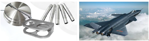 How Does Tungsten Power the Aerospace Industry?