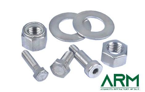 molybdenum-fasteners