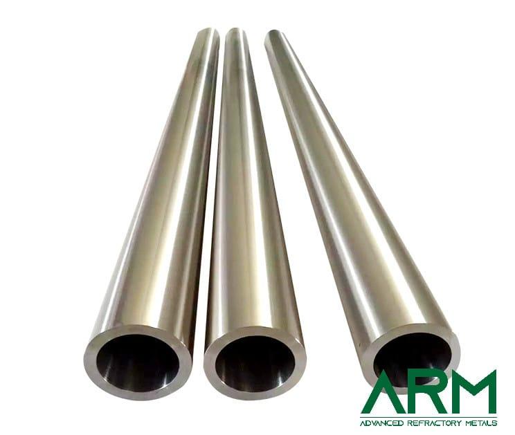 molybdenum-tubes