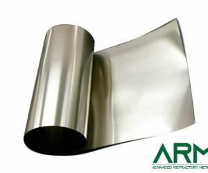 titanium-foil