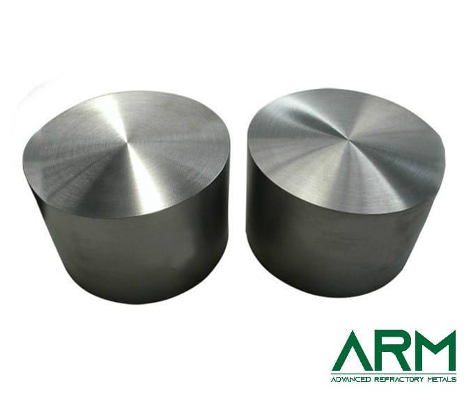titanium-ingot