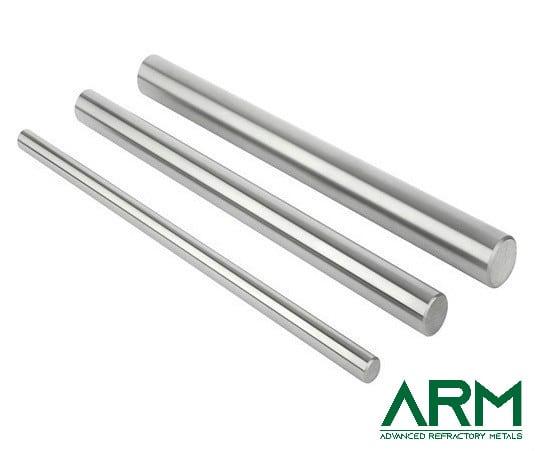 titanium-rod
