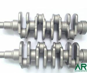 Tungsten Alloy Crankshaft Weight