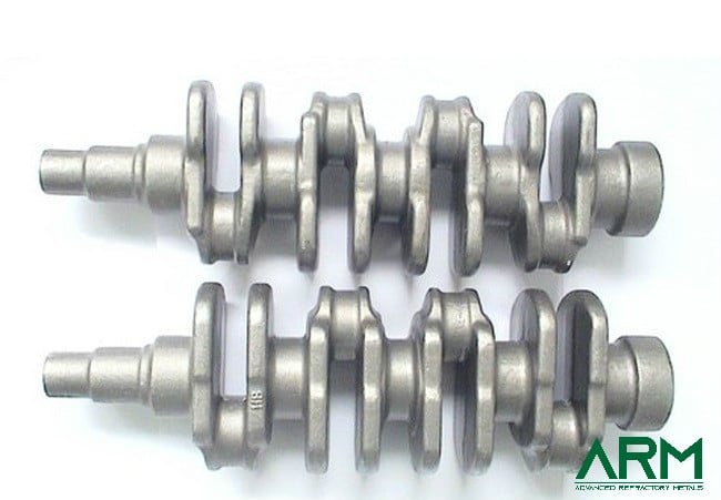 tungsten-alloy-crankshaft-weight