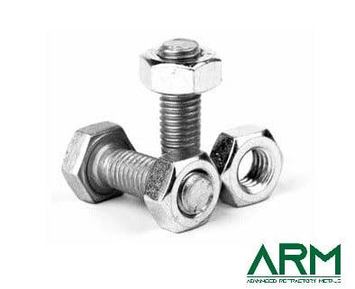 zirconium-fasteners