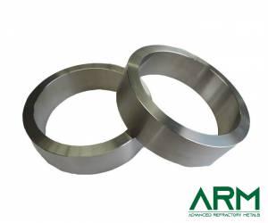 Zirconium-Ring